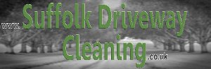 Suffolk Driveway Cleaning norwich